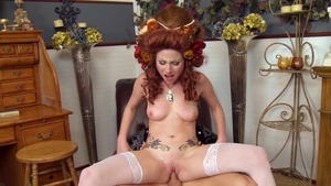 jayna oso anal creampie