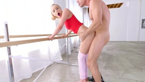 biggest ass gets fucked