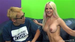 jessie rogers anal squirt